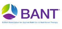 BANT Logo - British Association for Applied Nutritional Therapy